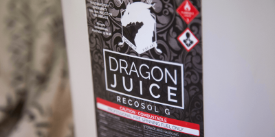 Dragon Juice